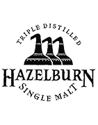 Hazelburn Distillery - Single Malt Whisky, Campbeltown Skotland