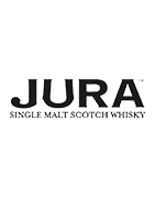 Jura Distillery - Single Malt Whisky, Island Skotland