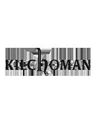 Kilchoman Distillery - Single Malt Whisky, Islay Skotland