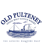 Old Pulteney Distillery - Single Malt Whisky, Highland Skotland