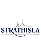Strathisla Distillery - Single Malt Whisky, Speyside Skotland