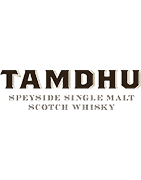 Tamdhu Distillery - Single Malt Whisky, Speyside Skotland
