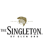 The Singleton of Dufftown - Single Malt Whisky, Speyside Skotland