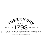 Tobermory Distillery - Single Malt Whisky, Isle of Mull Skotland