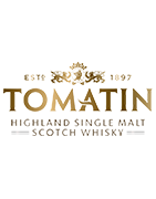 Tomatin Distillery - Single Malt Whisky, Highland Skotland