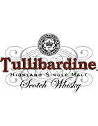 Tullibardine Distillery - Single Malt Whisky, Highland Skotland