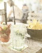 Likør, Gin, Vodka og andet Spiritus