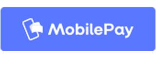 Vi modtager Mobilepay i butikken
