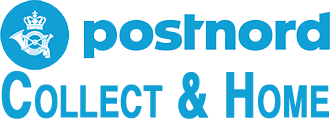 Postnord Collect & Home