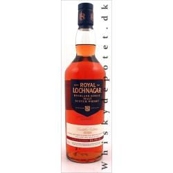Royal Lochnagar Double...