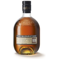 The Glenrothes 1978 43% 70cl.