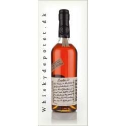 Bookers Bourbon 62,95% 70 cl.