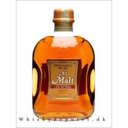 Nikka All Malt 40% 70 cl.