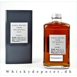 Nikka From the Barrel 51,4%...