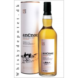 AnCnoc 12 år 40% 70cl