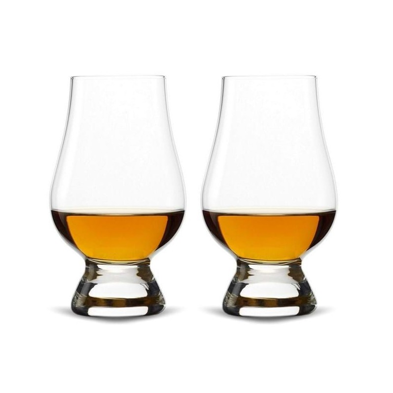 Glencairn Whisky Glas