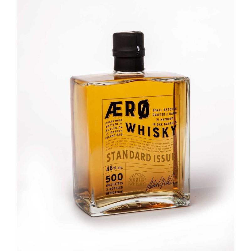 Ærø Whisky Standard Issue 48%