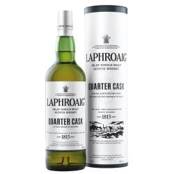 Laphroaig Quarter Cask 48%...