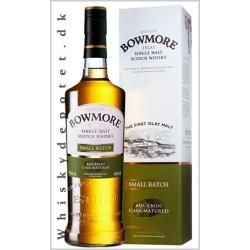 Bowmore Small Batch 40,0%...