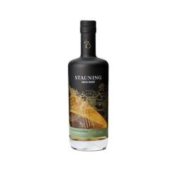 Malt Whisky Stauning Smoke 47%
