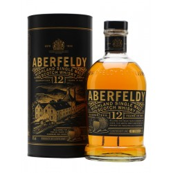 Aberfeldy 12 år 40% 70 cl.