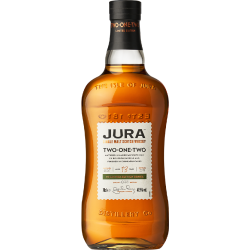 Jura Two-One-Two Ltd. Edition 47,5%