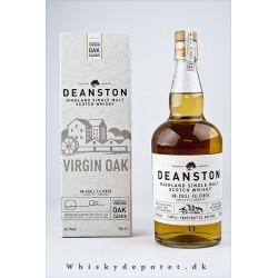 Deanston Virgin Oak 46,3%...