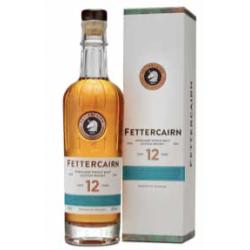 Fettercairn 40% 12 års Scotch Single Malt