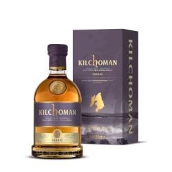 Kilchoman Sanaig Islay Single Malt 46%