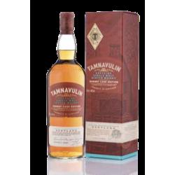 Tamnavulin Sherry Cask Edition Speyside Single Malt Whisky