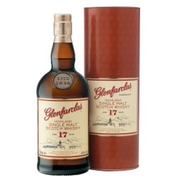 Glenfarclas Single Malt 17 år 43%