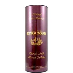 Edradour 2009 12 år Sherry Natural Cask Strength 56.5% Cask No #13