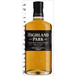 Highland Park Ambassador...