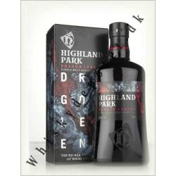 Highland Park Dragon...