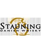 Det Danske destilleri Stauning Whisky
