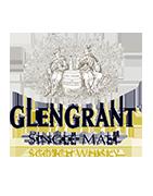 Glen Grant Distillery - Single Malt Whisky, Speyside Skotland