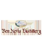 Ben Nevis Distillery - Single Malt Whisky, Highland Skotland