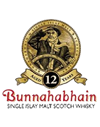 Bunnahabhain Distillery - Single Malt Whisky, Islay Skotland