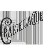 Craigellachie Distillery - Single Malt Whisky, Speyside Skotland