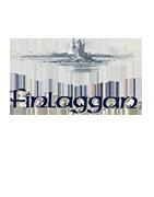 Finlaggan - Single Malt Whisky, Islay Skotland