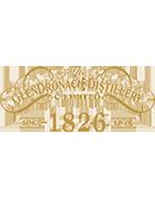 Glendronach Distillery - Single Malt Whisky, Highland Skotland