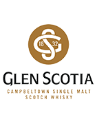 Glen Scotia Distillery - Single Malt Whisky, Campbeltown Skotland