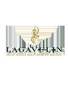 Lagavulin Distillery - Single Malt Whisky, Islay Skotland