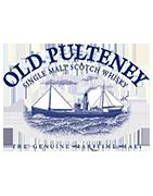 Old Pulteney Distillery - Single Malt Whisky, Highland Skotland