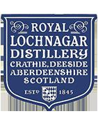 Royal Lochnagar Distillery - Single Malt Whisky, Highland Skotland