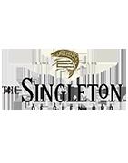 The Singleton of Dufftown - Single Malt Whisky, Speyside Skotland