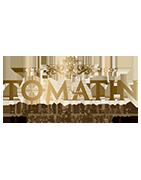 Tomatin Distillery - Single Malt Whisky, Highland Skotland